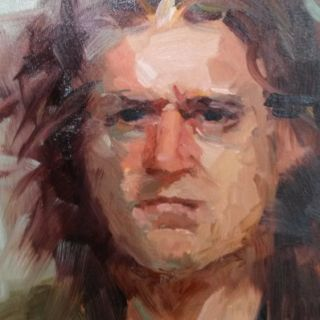 YOUTH by Melanie Bardolia