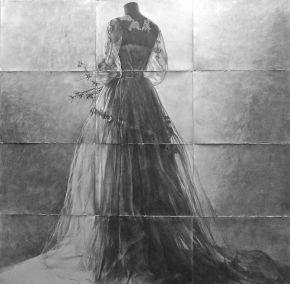 Bride l by Anne Spudvilas