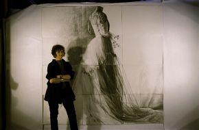 Bride l1 by Anne Spudvilas