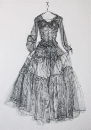 Dressed ll by Anne Spudvilas