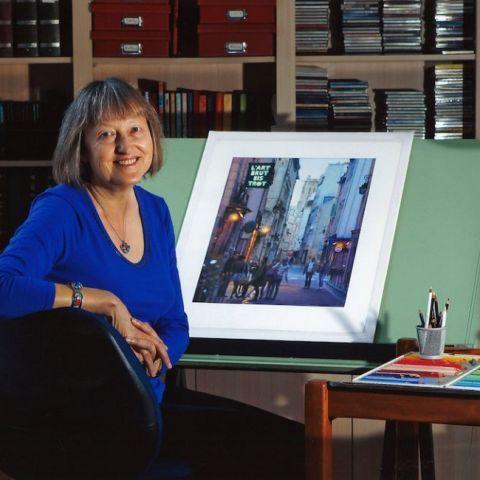 photo in Cockburn Gazette Aug 2012