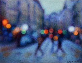 Boulevard by Julie Podstolski
