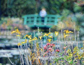 Day Trip to Giverny by Julie Podstolski