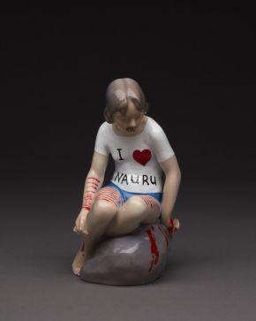 I Heart Nauru by Penny Byrne