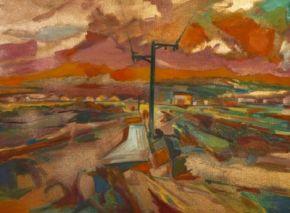 View works from Ben Lomond Tasmania