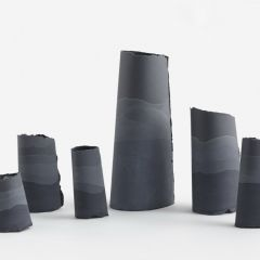 Vessel studies by Lindy McSwan