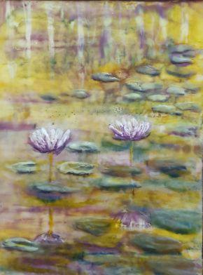 Soft light by Marijke Gilchrist
