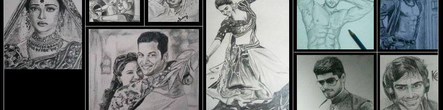 harsh kumar sketches