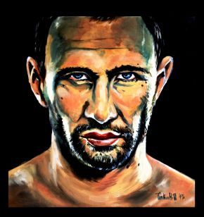 Tonkin-Hill Amanda, We would be Heroes - Quade Cooper