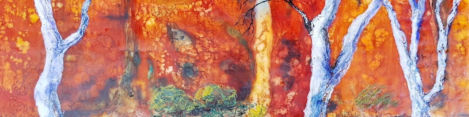Image result for Marijke Gilchrist artist