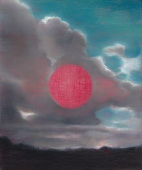 Luna luxor by Heidi Yardley