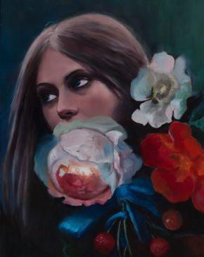 Crimson ways by Heidi Yardley