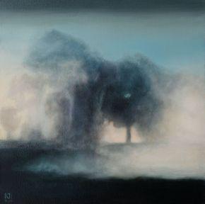 Smokescape-(2015)-90x90cm