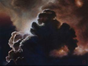 Kirsten Sivyer oil painting artist-56