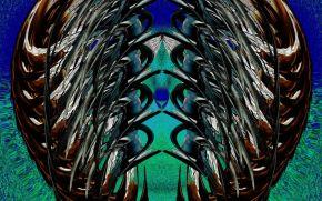 Blugreenwings