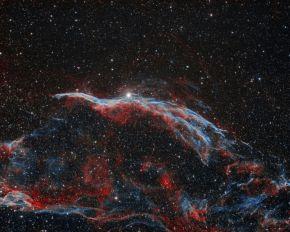 veil nebula 2