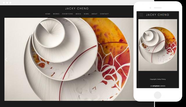 Jacky Cheng