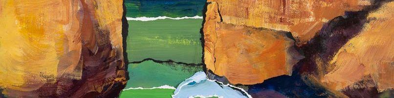 Kathy Fahey_Coastal Series 7_2020
