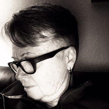 Jeannine Hendy