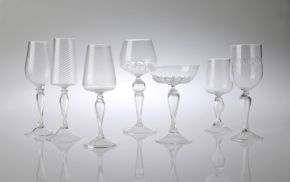 Goblets 2012 by