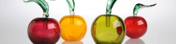 Apple Perfume Bottles 2011 by