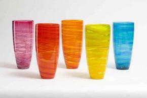 Elements Vase by Andrew Baldwin