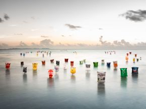 Dirk Krull-Plastic Army-Digital Photography-120x90cm-2019