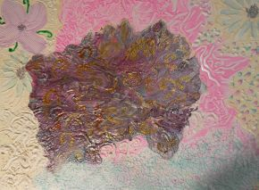 Tatyana Amantis-Sweet Life-Acrylic on Paper-50x35cm-2020-USD500