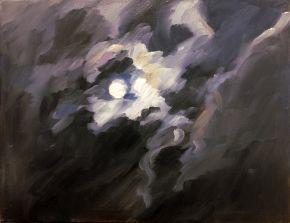 Midnight, Shelley Hall