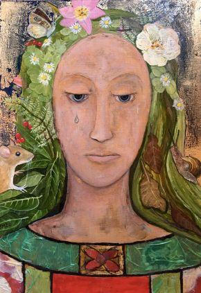 Johanna McWeeney Gaia 3