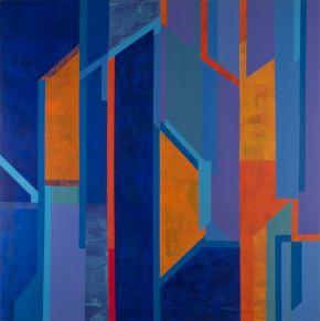 Latitudes serie abstractos2