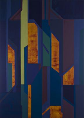 Latitudes serie abstractos4
