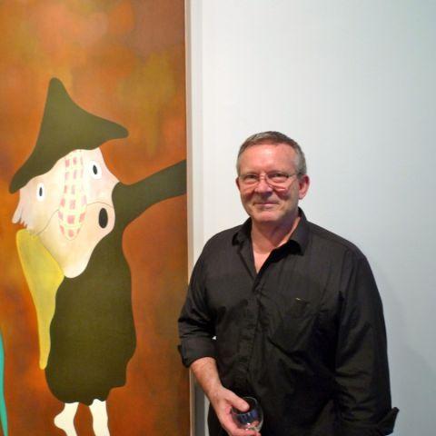 Image result for brent harris painter melbourne