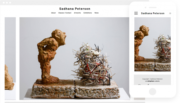 Sadhana-Peterson