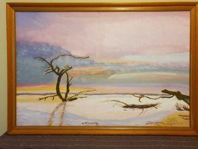 Oil Paintings, Diane Markey's Online Gallery