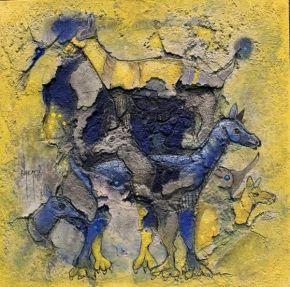 Azules-y-Amarillos