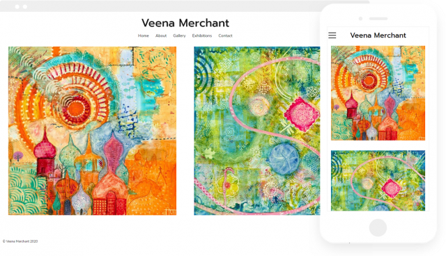 Veena Merchant
