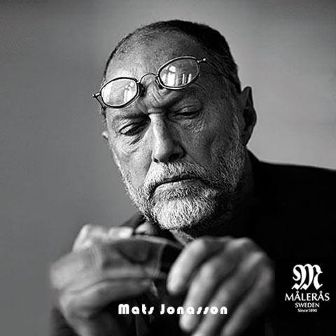 Mats Jonasson Artist