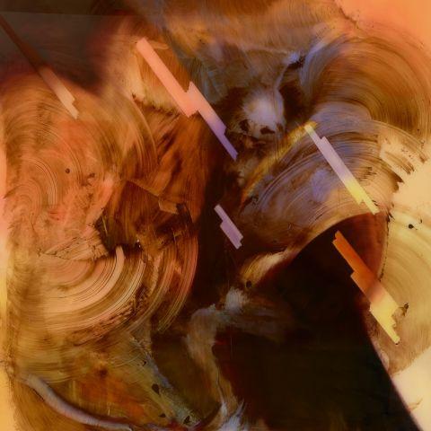 camille-hannah---sass-oil-and-synthetic-polymer-paint-on-plexi-glass--180-x-150cm--framed--2018