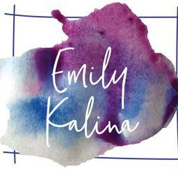 EmilyKalina - Logo