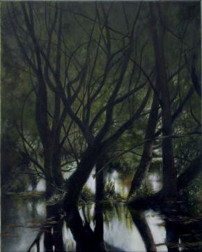 Repo #3 2011 by Angie de Latour