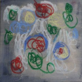 as a child 2011 by Ann Shenfield