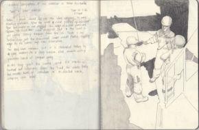 Book 15 (Heard Island) 2016 by Annalise Rees