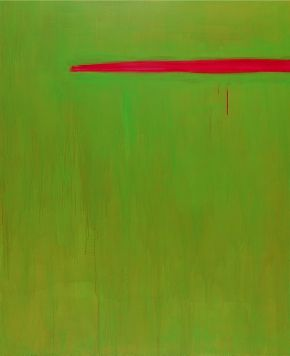 View works from Paintings in stock from various 1991 to In The Vein, Gallery 25 Mildura 2003
