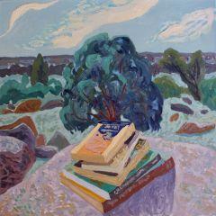 books-still-life-at-nuggetty-hills