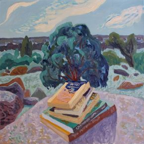 books-still-life-at-nuggetty-hills