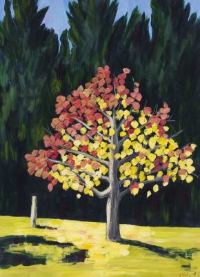 autumn--kathy-fahey