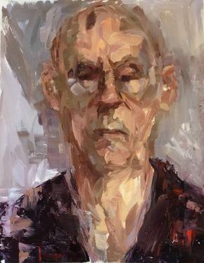 Man by Melanie Bardolia