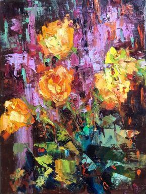 Surprise by Melanie Bardolia
