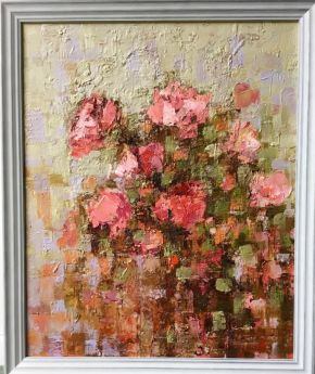 Amore by Melanie Bardolia